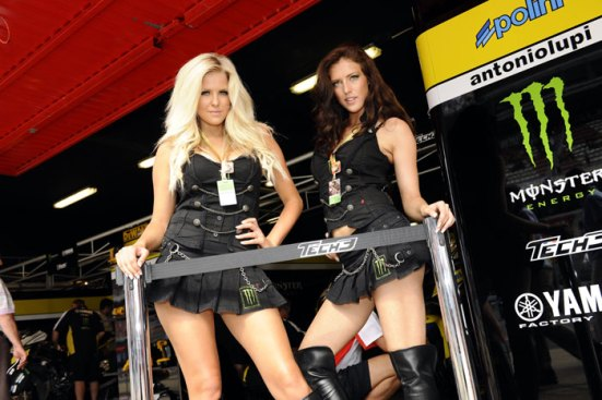 Chicas Montmelo 19