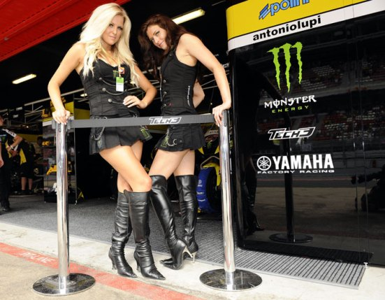 Chicas Montmelo 2